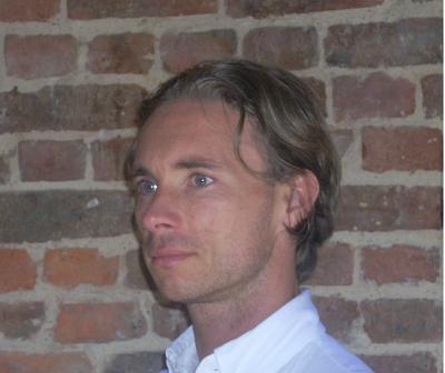 Arnaud Lebuffe